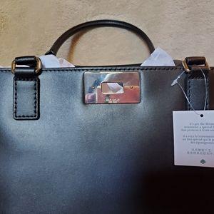 kate spade Bags - *NWT* Kate Spade Leather Tote Purse